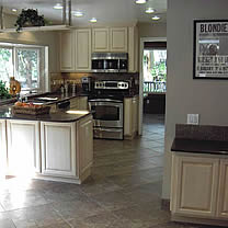 Kitchen Remodel Lake Forest, CA